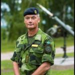 Överste Stefan Jönsson
