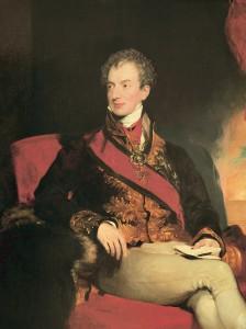 Prins Klemens von Metternich