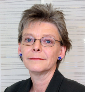 Gudrun Persson