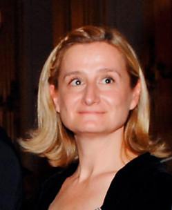 Carolina Vendil-Pallin