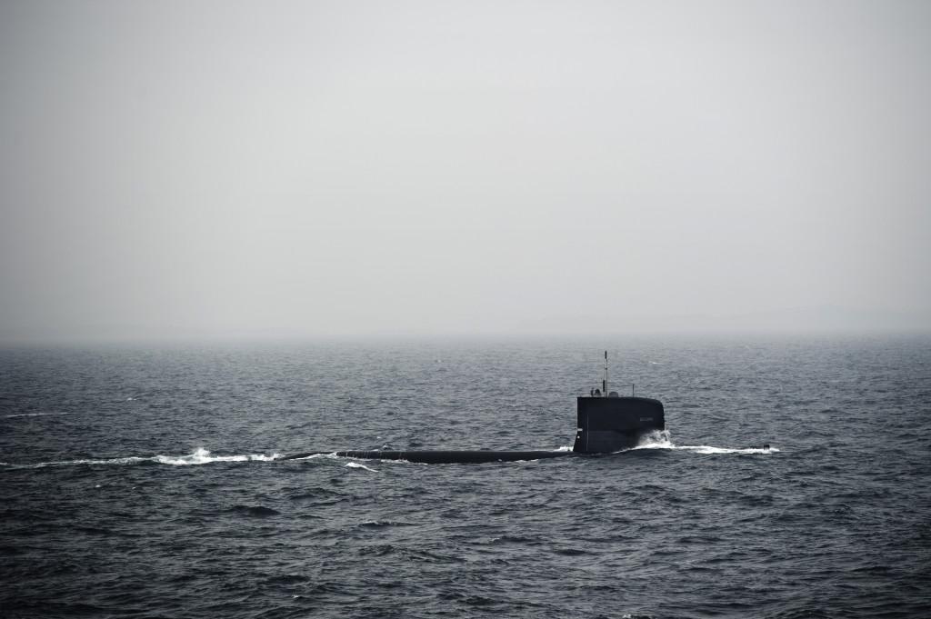 Ubåtsjakt är något mycket komplicerat och kräver välutbildade människor och kvalificerad utrustning. Foto: Johan Lundahl Försvarsmakten.
