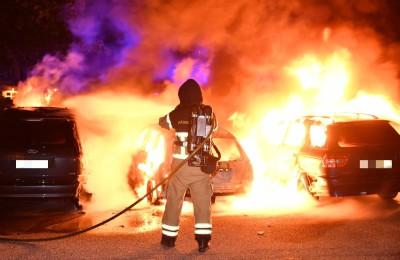 Bilbrand i Skåne. Källa SDS