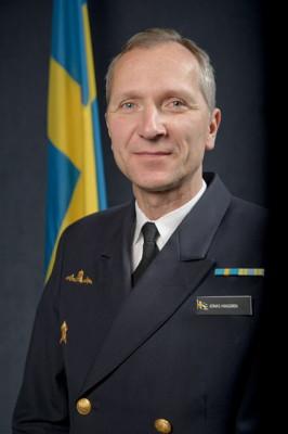 Jonas Haggren