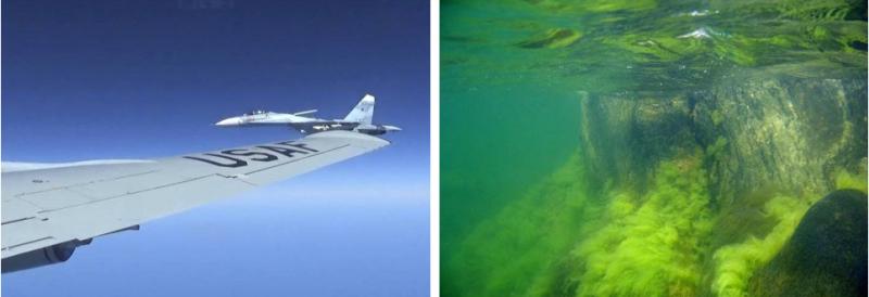 Östersjön i centrum – säkerhet och miljö Konferens ombord på Viking Cinderella 16-17 april 2018