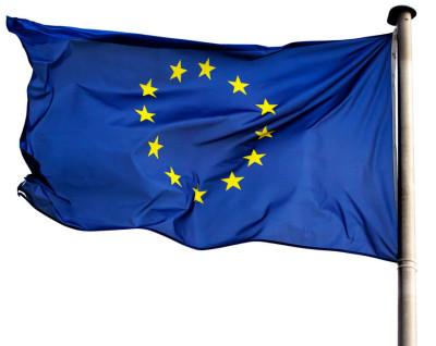 EU-flaggan. Foto: Wlad74/Shutterstock
