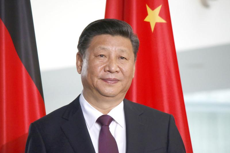 Kinas president Xi Jinping. Foto: Shutterstock.com