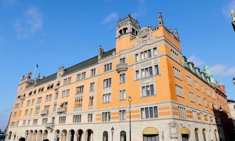 Axel Oxenstierna har en del att lära dagens politiker och ämbetsmän. Foto: Shutterstock.