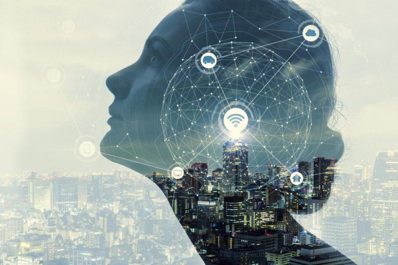 Artificiell intelligens har kommit för att stanna. Foto: Shutterstock.com