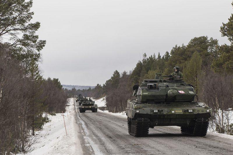 Framgångar avhänger behärskandet av stridsmedlet och stridsteknik för att kunna leverera verkan i målet. Militär kvalité byggs underifrån. Foto: Försvarsmakten.
