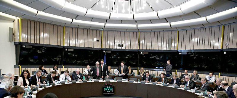 En samsyn mellan EU:s medlemsstater krävs i förhållandet till Kina. Foto: Shutterstock.com.