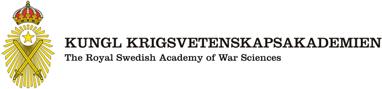 KUNGL KRIGSVETENSKAPSAKADEMIEN Logotyp