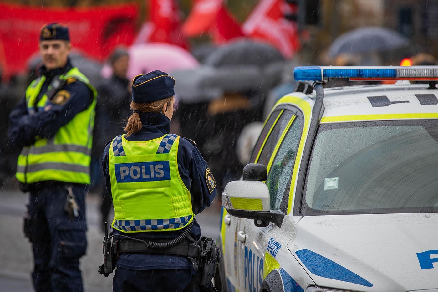 Svensk gängkriminalitet och lärdomar från Nordirland – KUNGL  KRIGSVETENSKAPSAKADEMIEN